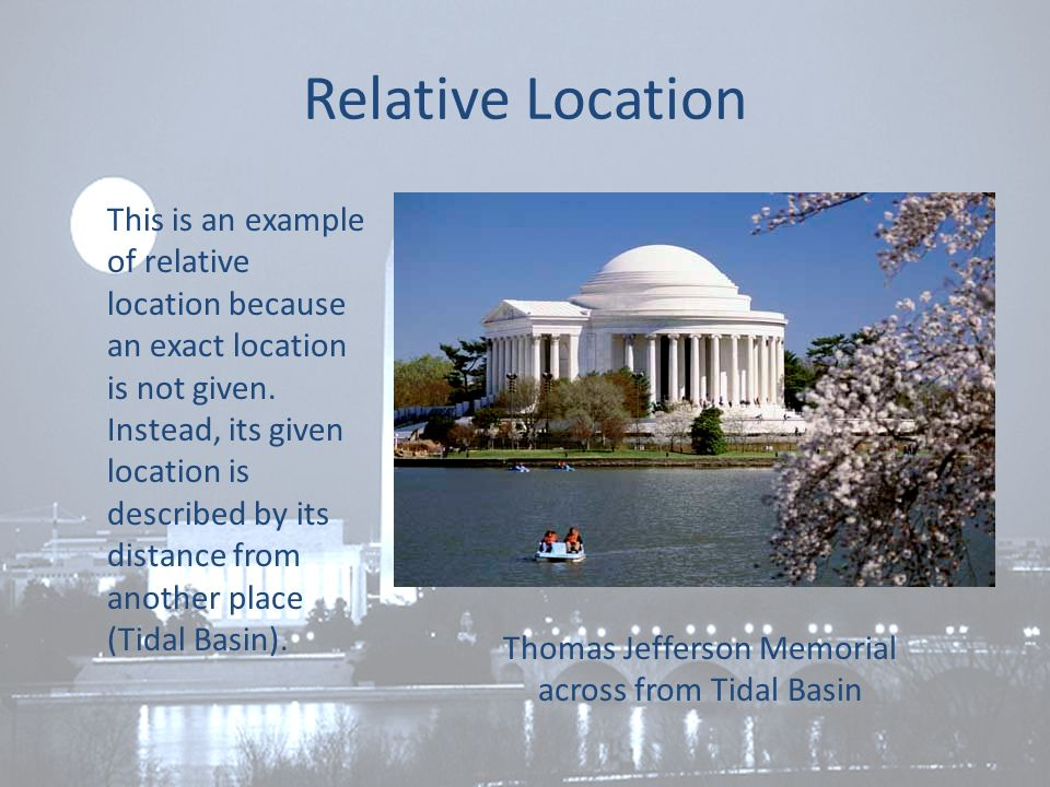 5 Themes Of Geography Sonya Besagar Ppt Download