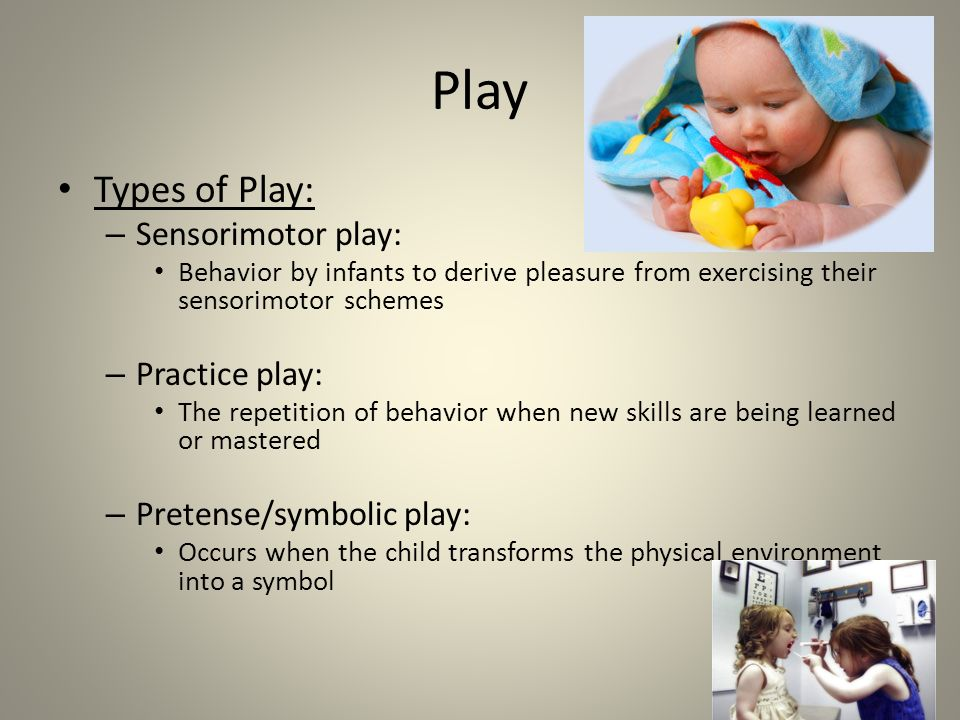 Physical Development In Early Childhood Ppt Download