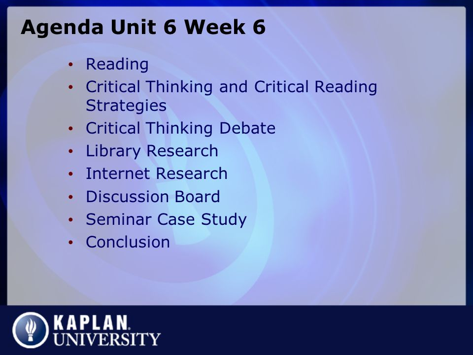 acuscan critical case study research papers Sec 402 week 2 case study 1 the critical need for information write a four to five (4-5) page paper in which you: 1 identify at least three (3) benefits or key knowledge points that could be derived from using cyberattack simulator systems and research, and suggest how this insight could assist in defining the needs for security within an.