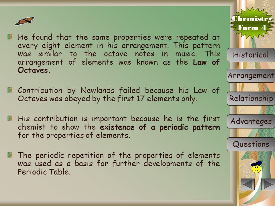Chapter 4 Periodic Table Of Elements Ppt Video Online Download