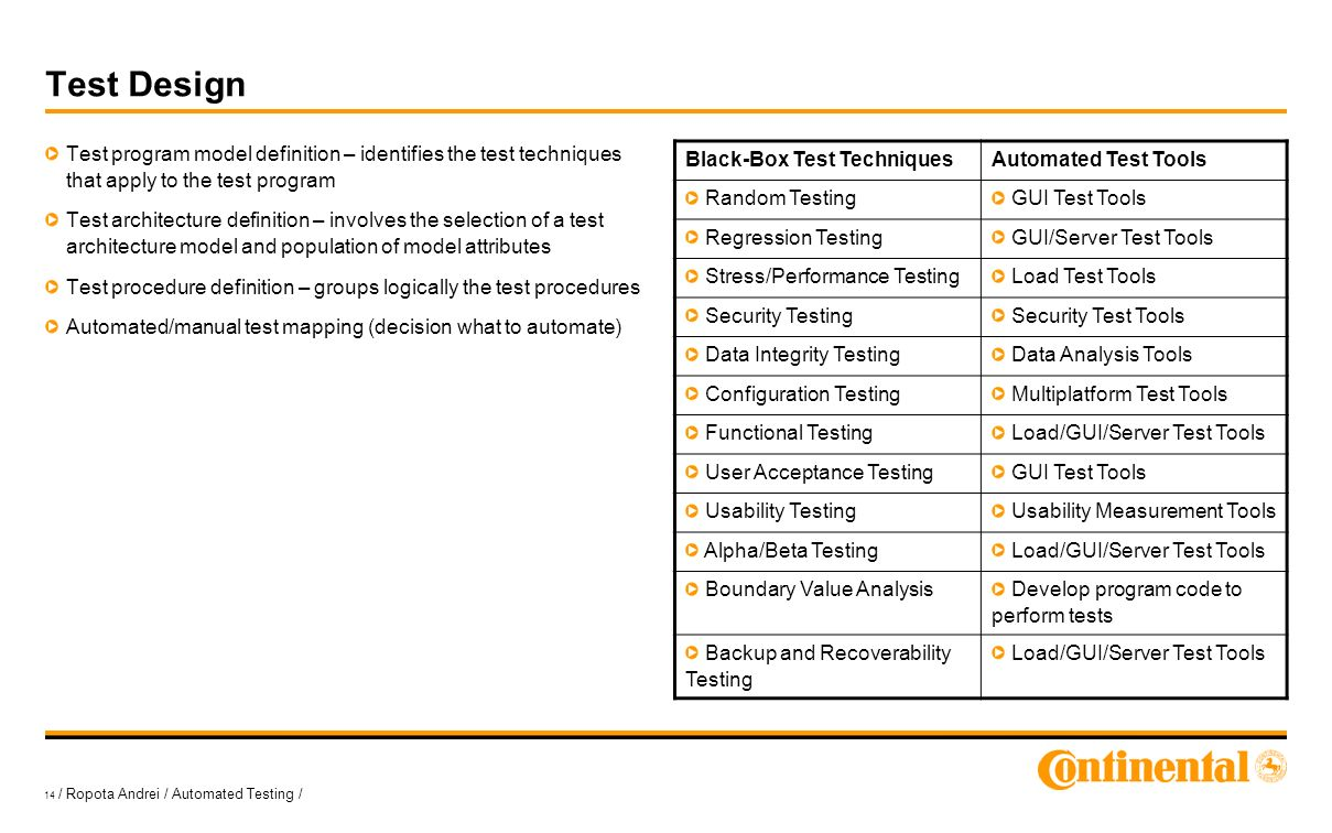 curs 10 automated testing andrei ropota ppt download rh slideplayer com manual testing definition in guru99 manual testing definition in guru99
