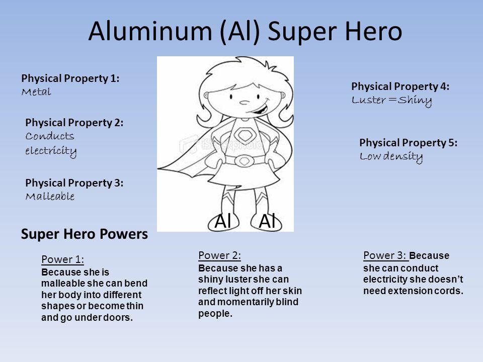 Create An Element Superhero Or Villain Ppt Video Online