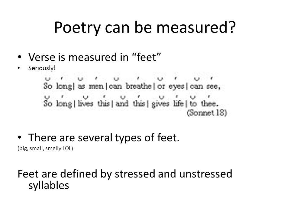Iambic Pentameter Short And Sweet 2 Poetry