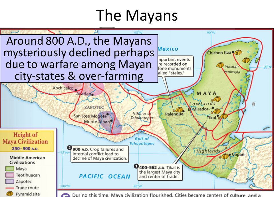 Olmec Mayan Aztec Inca Empires In America European Age Of