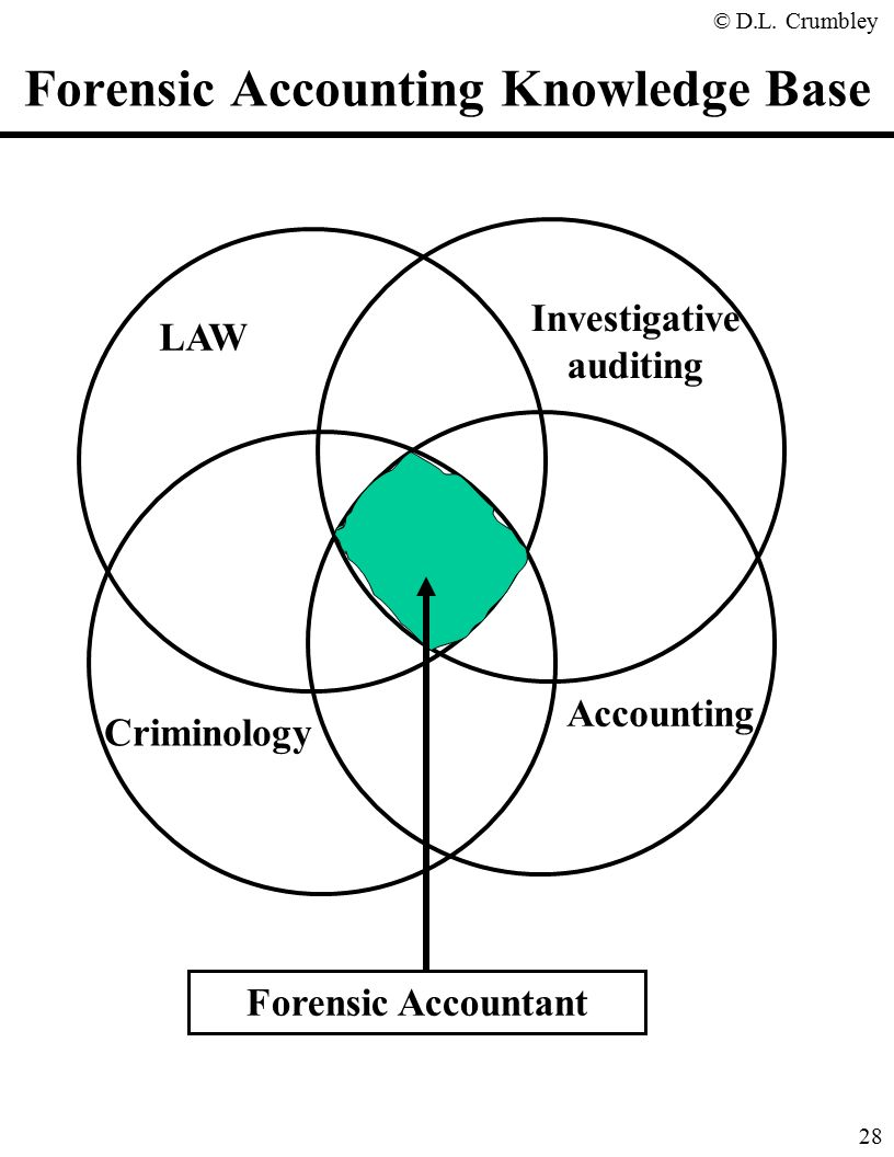 The fraud side of forensic accounting d larry crumbley cpa cr forensic accounting knowledge base solutioingenieria Images
