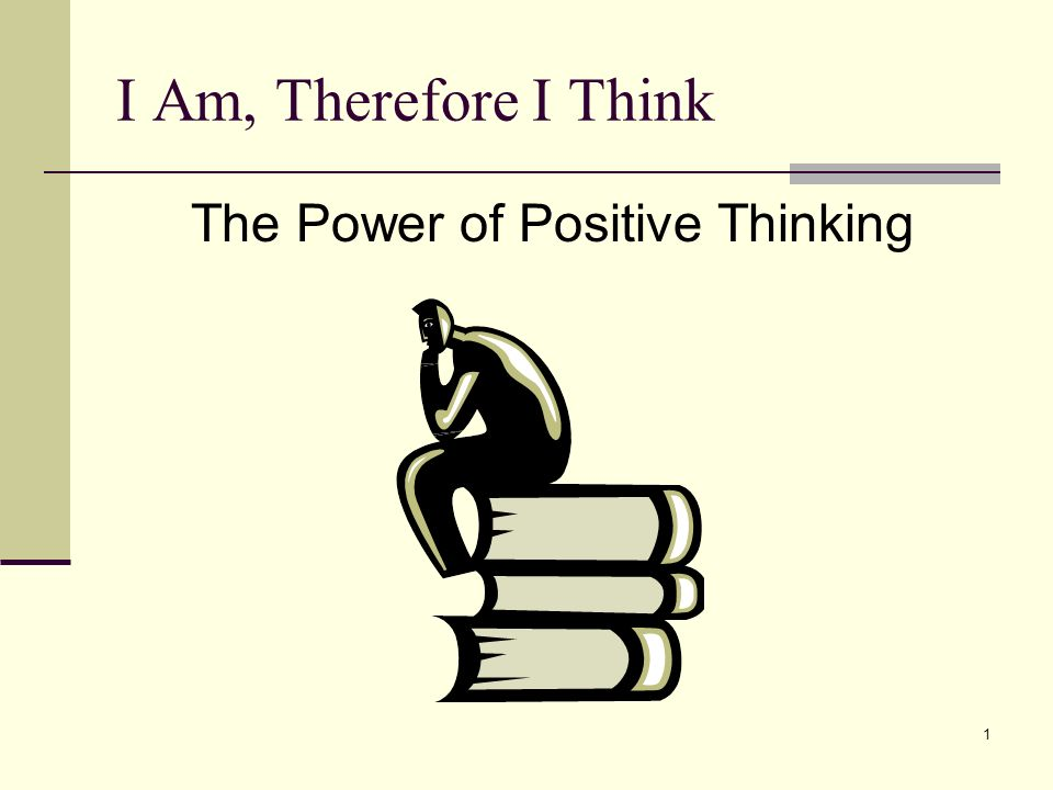 think positive power - 960×720