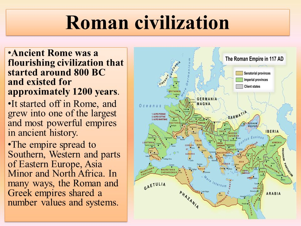 the literature of ancient rome and language - the settlement and innovations of ancient rome rome is an ancient city located on the western coast of italy by the meditterranian sea(3:289) the city of rome was founded, according to the legend, by romulus in 753 bc.
