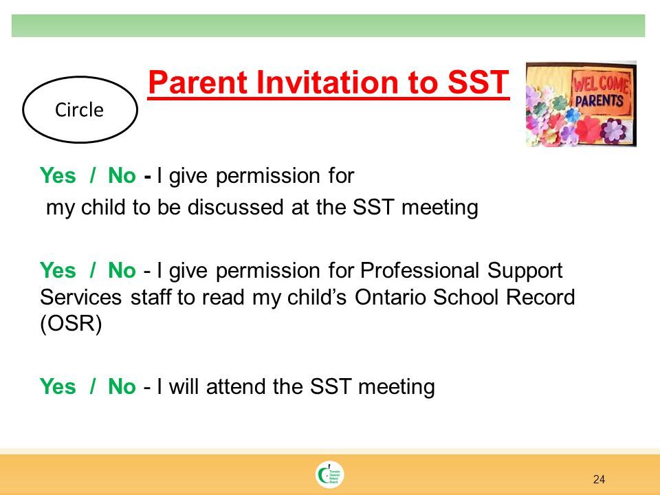 What Parents Need to Know - ppt video online download