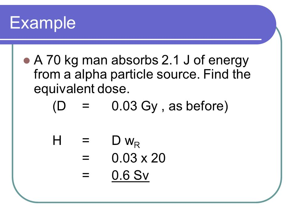 Human equivalent dose calculation based on body surface area.