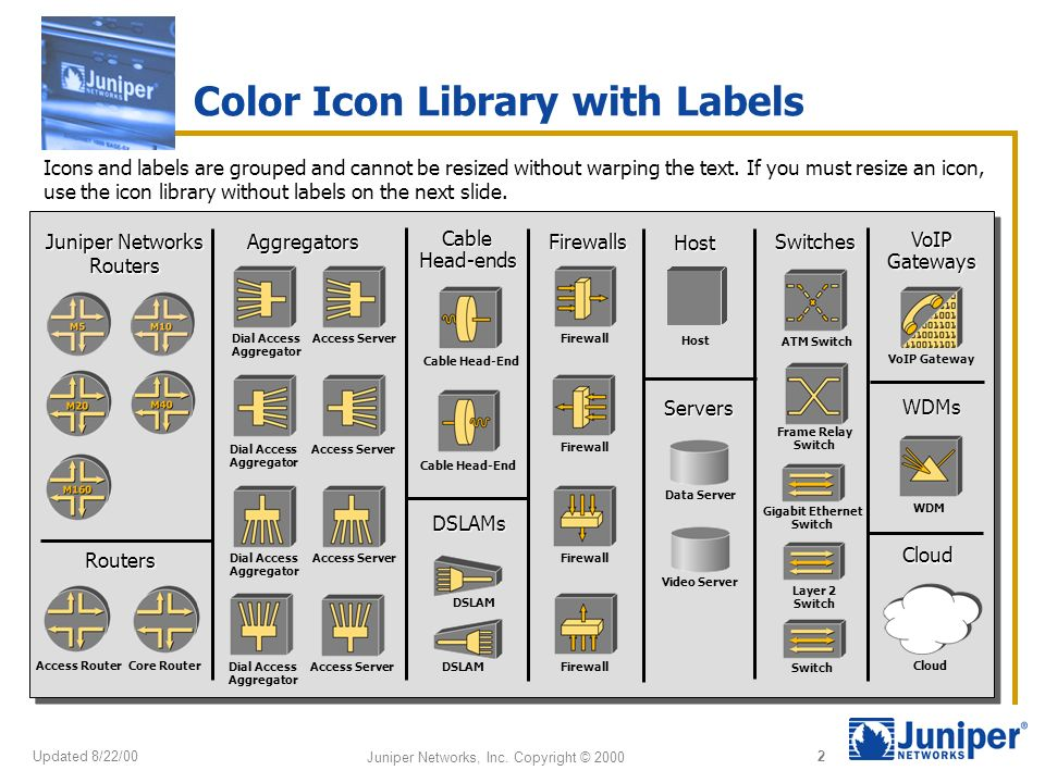 Icon Library Optimized for MS Office Applications - ppt video online