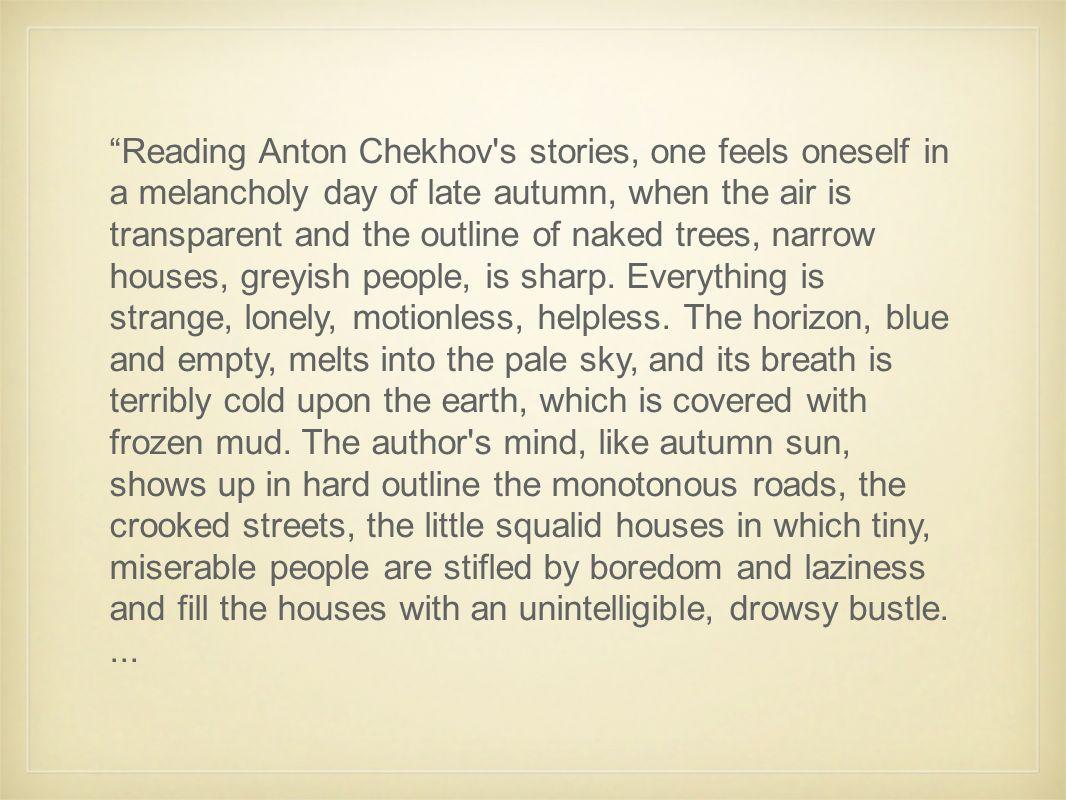the kiss anton chekhov sparknotes