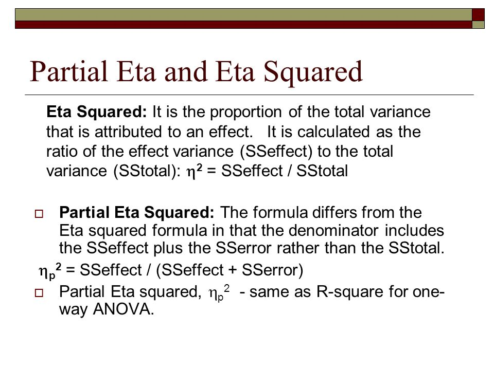 Partial Eta Squared Symbol Microsoft Word Choice Image Meaning Of
