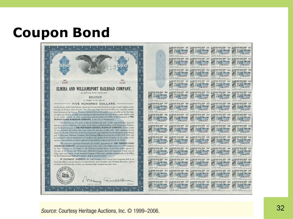 Chapter 6 Bonds Ppt Download