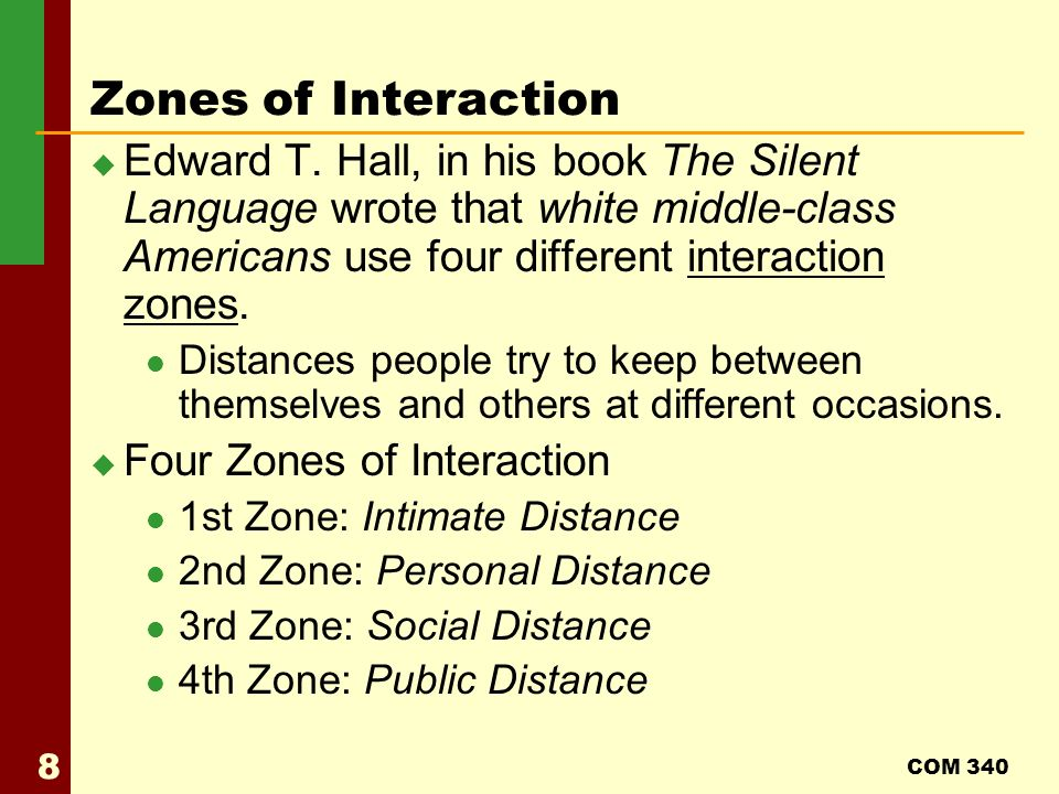 edward hall the silent language