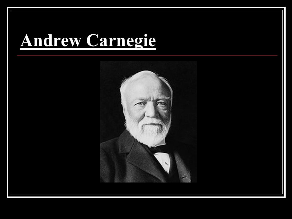 altruist or egoist andrew carnegie Business ethics is a form of the art of applied ethics that examines ethical rules and principles within a commercial context, the various moral or ethical problems that can arise in a business setting, and any special duties or obligations that apply to persons who are engaged in commerce  (say andrew carnegie's) followed meanwhile, a.