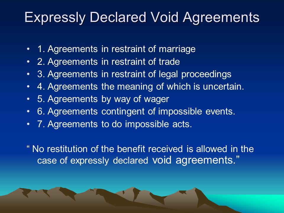 Module 2a Business Contracts Indian Contract Act 1872 Ppt