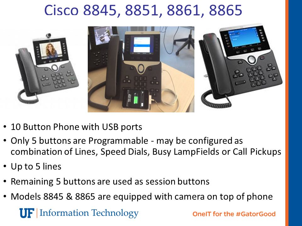 Cisco 8800 Series IP Phone Training - ppt video online download
