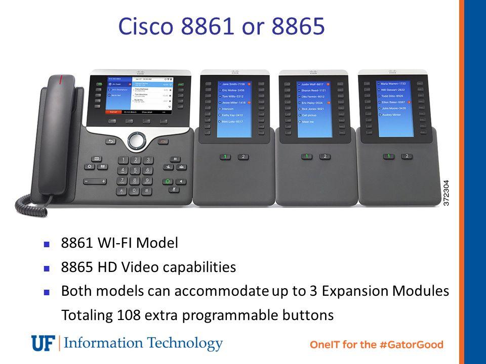 Cisco 8800 Series IP Phone Training - ppt video online download